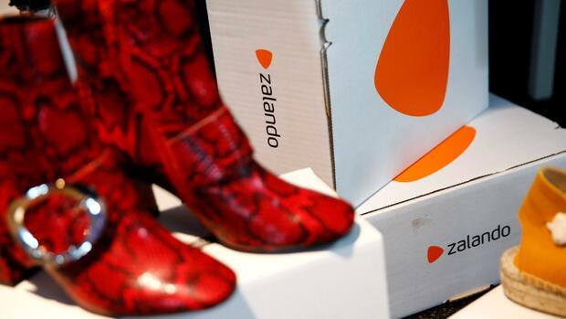 Zalando will mit Millionen-Investitionen Amazon auf Abstand halten