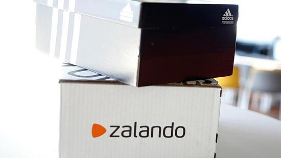 Wirtschaft | WDH: Zalando will 2017 weiter wachsen - Ausblick enttäuscht