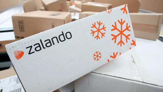 Zalando will auch Kosmetik verkaufen