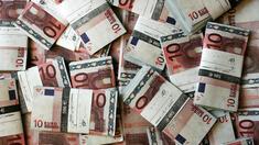 Euro vor Konjunkturdaten über 1,36 Dollar