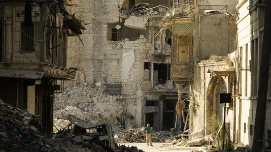 Innenminister uneinig über Verlängerung des Syrien-Abschiebestopps