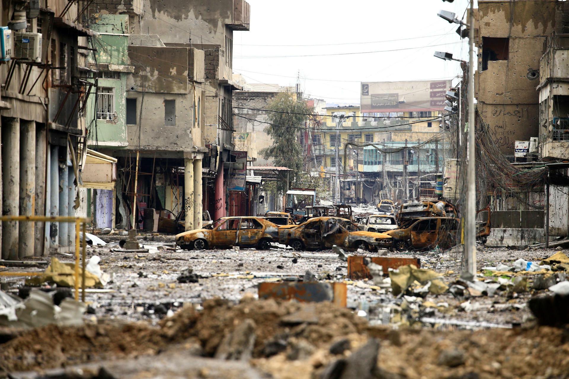 verhältnisse in syrien