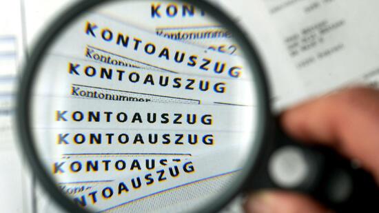 Kontoüberziehung: Kreditgebühr Verboten, Hoher Zins Erlaubt