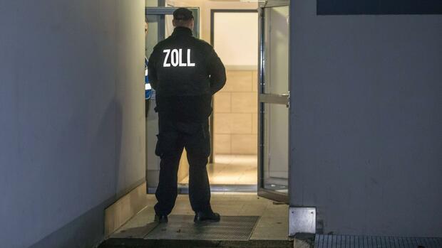 Zoll-Razzia – Jede dritte Paketfirma verstößt gegen Arbeitsrecht