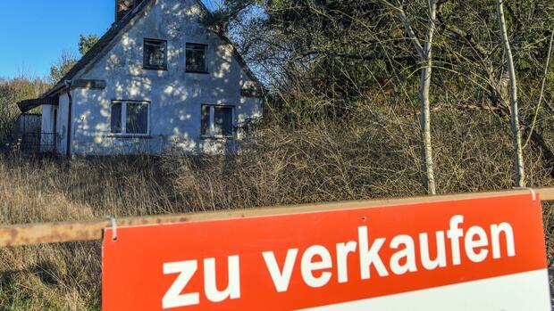 Coronakrise: Wohnungsmarkt ist vorläufig außer Betrieb