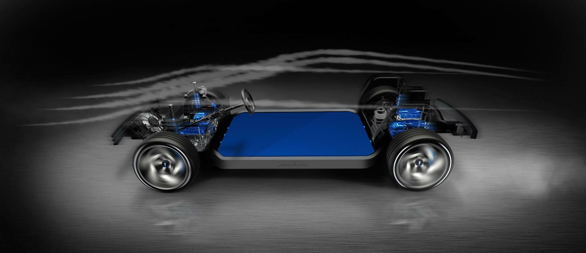 Mit neuen Chips will Bosch Elektroautos zum Durchbruch verhelfen