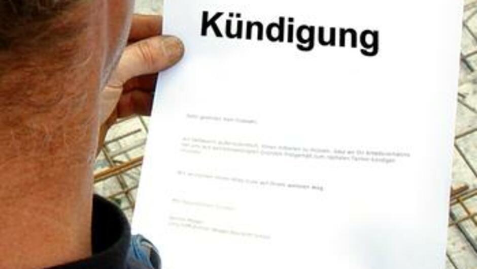 Grundsatzurteil Bfh Lässt Steuertrick Bei Abfindungen Zu