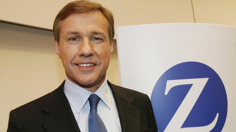 Zurich-Chef fordert Eigenkapitalregeln für Versicherer