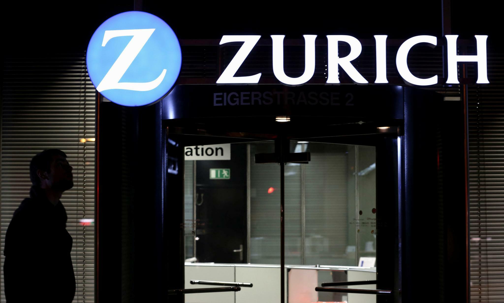 Zurich Insurance Group Wachst Starker Als Erwartet