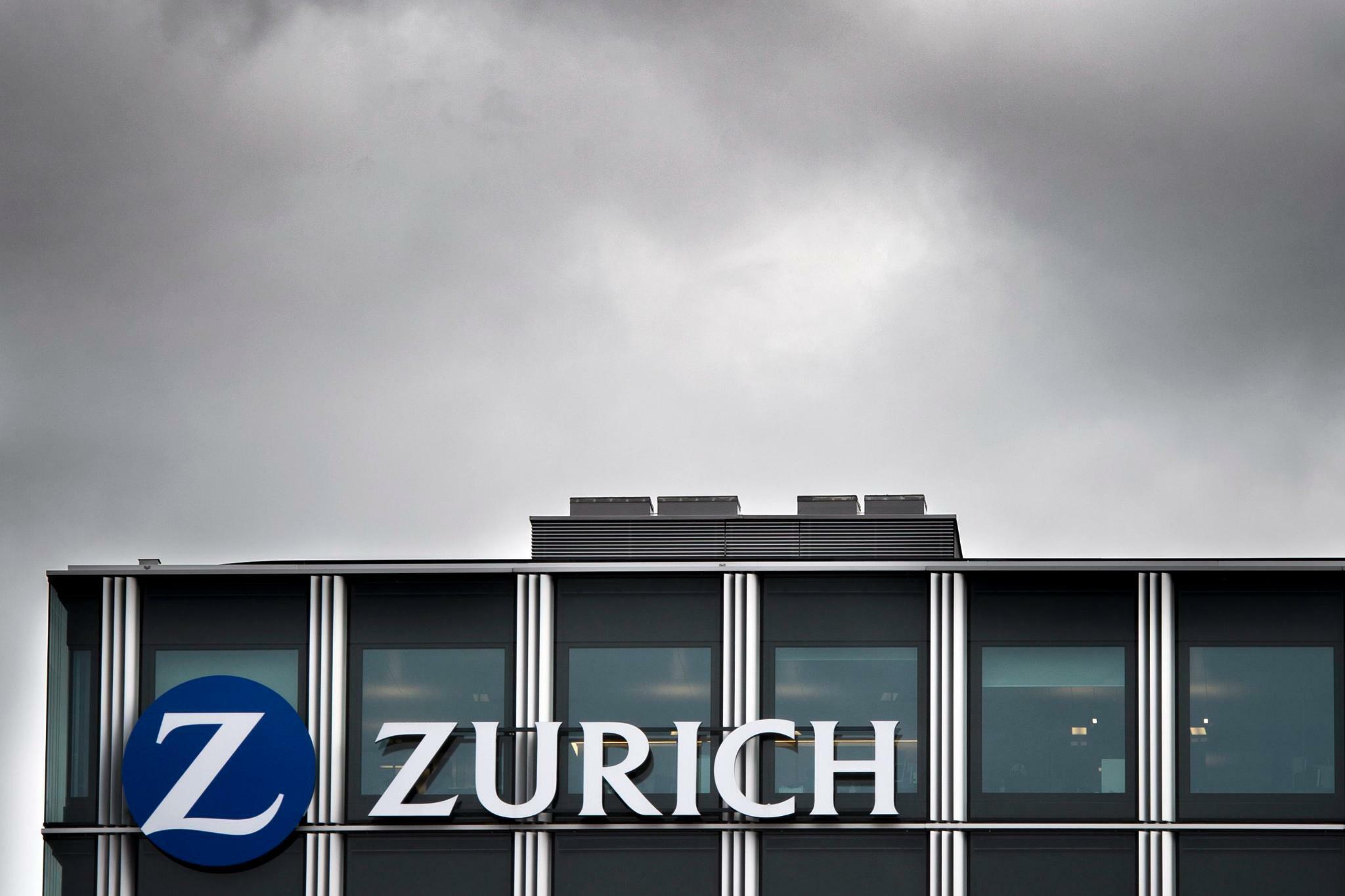 Schweizer Versicherer Zurich will noch profitabler werden