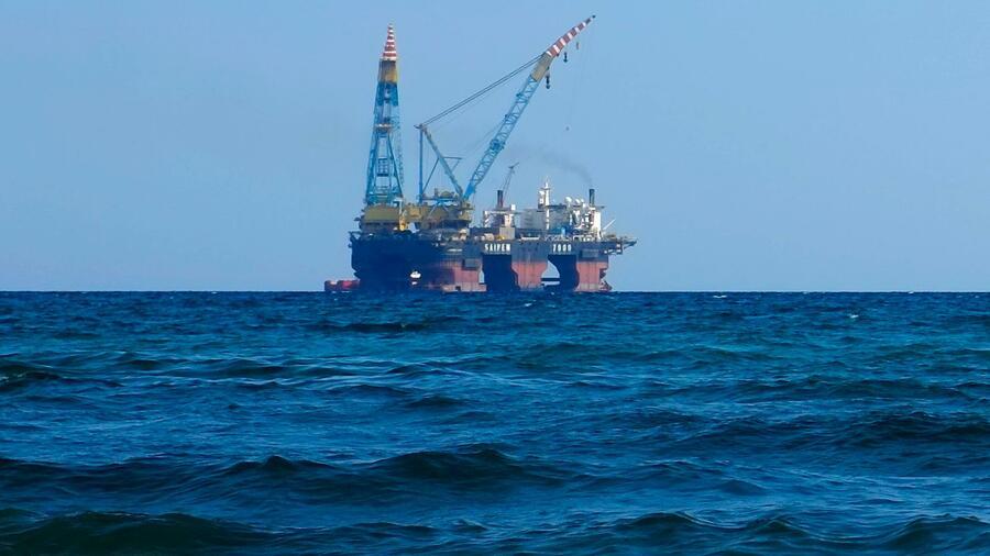 Türkische Marine blockt Gasbohrungen: EU mahnt Ankara